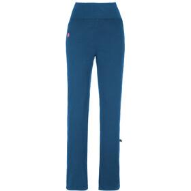 E9 Andre Pants Women cobalt blue